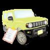 超簡単!軽自動車ユーザー車検一発合格マニュアル | 軽自動車のユーザー車検を簡単に